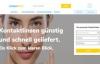 瑞士隐形眼镜和护理产品网上商店:Linsenklick