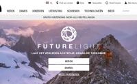 The North Face北面荷兰官网:美国著名户外品牌