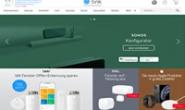 奥地利智能家居和智能生活网上商店:tink.at