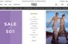 YOOX亚洲:全球领先的时尚、设计与艺术在线生活方式商店