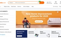 阿里巴巴美国:Alibaba美国