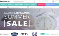 英国床垫和床架亚博app苹果亚博体育app苹果版:Bedman