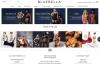 Bluebella德国官网:英国性感内衣和睡衣品牌