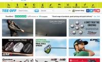 英国折扣高尔夫商店:Discount Golf Store