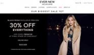 Ever New美国:澳大利亚领先的女装时尚品牌