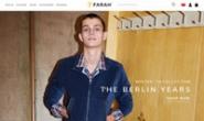 Farah官方网站:男士服装及配件