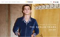 Farah官方亚博体育app苹果版:男士服装及配件