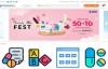 印度尼西亚最完整和最大的在线药房网站:Farmaku.com