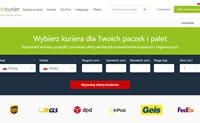 波兰快递服务:Globkurier.pl