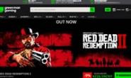 购买正版游戏和游戏激活码:Green Man Gaming