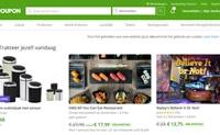 Groupon荷兰官方网站:高达70%的折扣