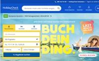 德国、奥地利和瑞士最大的旅行和度假门户网站:HolidayCheck