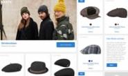 德国帽子专家:Hutshopping