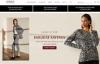 Jones New York官网:美国女装品牌,受白领女性欢迎