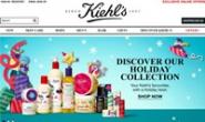 科颜氏英国官网:Kiehl's英国