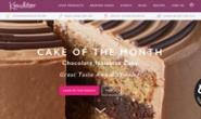 伦敦最受欢迎的蛋糕店:Konditor & Cook