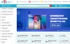 乌克兰在线电子产品商店:MTA