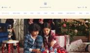 美国儿童服装、家具和玩具精品店:Maisonette