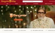 印度领先的庆典品牌:Manyavar