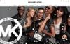 Michael Kors英国官网:美国奢侈品品牌