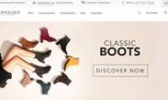 欧洲最古老的鞋厂:Peter Kaiser