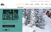 Quiksilver荷兰官方网站:冲浪和滑雪板
