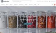 英国家居装饰品、户外家具和玻璃器皿购物网站:Rinkit.com