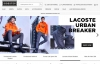 SIDESTEP荷兰:在线购买鞋子
