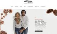美国高端牛仔品牌:Silver Jeans