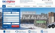 法国滑雪假期的专家:Ski Planet