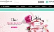 伦敦香水公司:The London Perfume Company