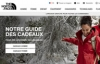 The North Face北面法国官网:美国著名户外品牌