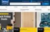 英国DIY和家居装饰领域的主要品牌:Wickes