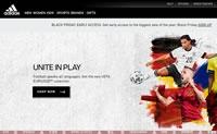 adidas爱尔兰官方网站:阿迪达斯运动鞋和运动服