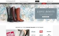 英国买鞋网站:Charles Clinkard
