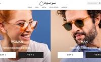 意大利在线眼镜精品店:Ottica Lipari