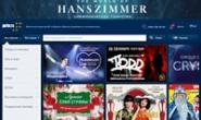 俄罗斯购买剧院和演唱会门票网站:Parter.ru