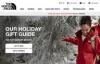 The North Face爱尔兰官网:美国著名户外品牌