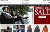 荷兰最大的多品牌男装连锁店:Adam Brandstore