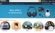 亚马逊新加坡官方网站:Amazon.sg
