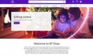 英国电信商店:BT Shop