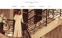 俄罗斯一家时尚女装商店:Charuel