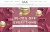 Clarks鞋澳大利亚官方网站:Clarks Australia