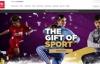 英国运动服、设备及配件网站:DW Sports