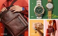 Fossil德国官网:化石手表、手袋、珠宝及配件
