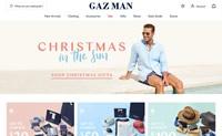 GAZMAN官网:澳大利亚领先的男装品牌
