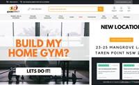 澳大利亚购买健身器材网站:Gym Direct