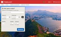 Hotels.com拉丁美洲:从豪华酒店到经济型酒店的预定优惠和折扣