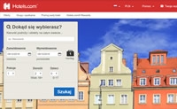 Hotels.com波兰:从豪华酒店到经济型酒店的预定优惠和折扣