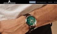 Jacques Lemans德国:奥地利钟表品牌